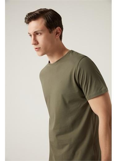 Damat Damat Haki T-Shirt Haki